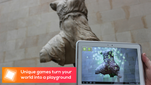 Gamar – Play+Learn at Museums inc. The British Museum and National Maritime Museum smithsonian museum