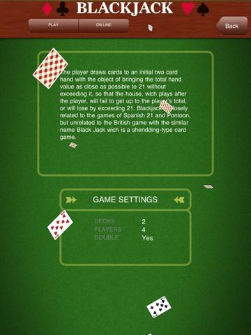 online blackjack free multiplayer