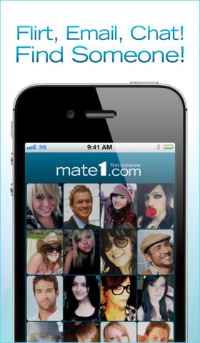 Mate1 search