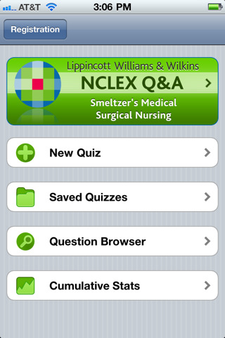Smeltzer`s Medical Surgical Nursing, 12th Edition Q&A 1.0