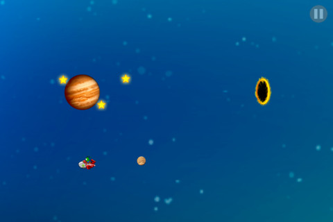 "Space Rider Free Game- by ""Top Free Games - best Apps"""