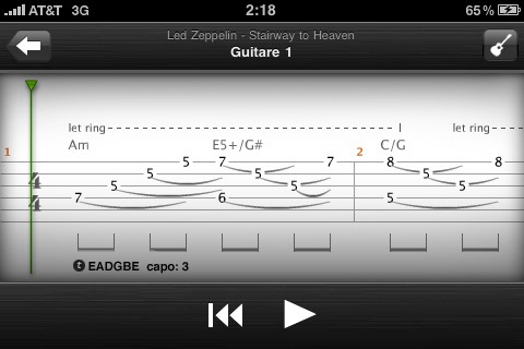 Learn to fly bass tab songsterr plus