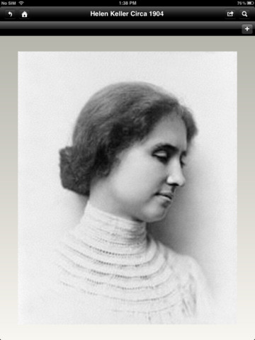 the extraordinary life and times of helen keller Helen keller: a life and helen keller died eighty years later: end of the extraordinary life and times of helen keller story herrmann.