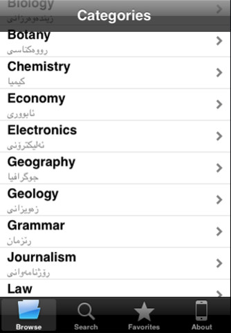 Download english kurdish dictionary iphone ipad ios