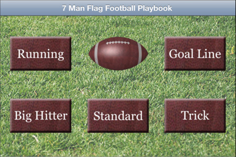 Pdf Flag Football Playbook