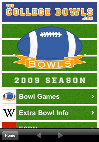 College Football Bowl Games college football bowl projections