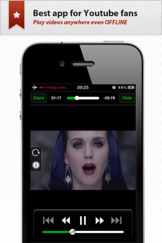 Play Tube Free - Best Youtube Player 1.0