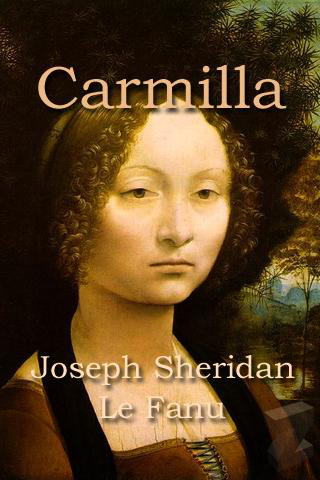 essays on carmilla