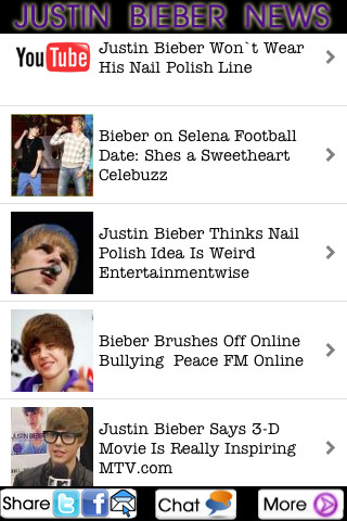 Pop Star News - Justin Bieber News & Chat justin bieber songs
