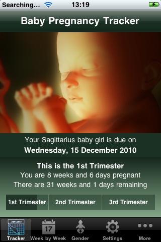Baby Pregnancy Tracker (Lite)