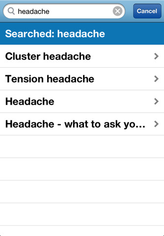 LiveNurse by GreatCall - Call a live registered nurse 24/7, with medical library and symptom checker