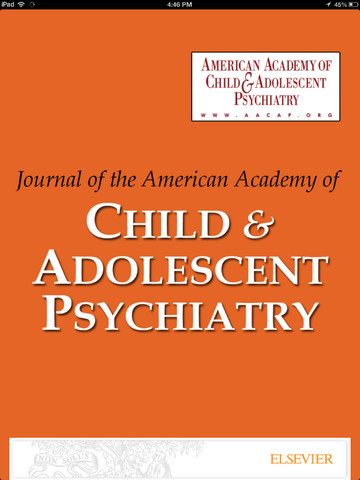 an analysis of the american academy of child and adolescent psychiatry American academy of child and adolescent psychiatry (1998) practice  an  infantile trauma, a trauma during analysis, and their psychic connexion.