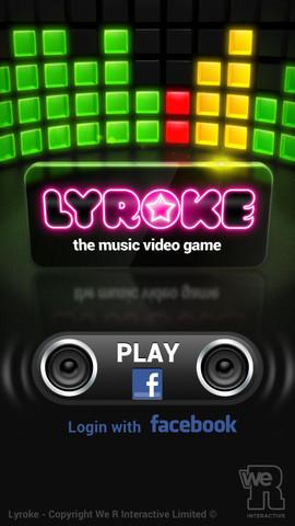 Lyroke
