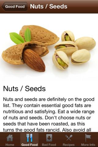 GB Natural Diet