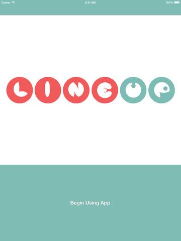 Lineup+ for companies printing companies