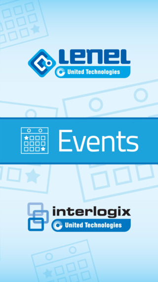 Lenel & Interlogix Events business industrial systems