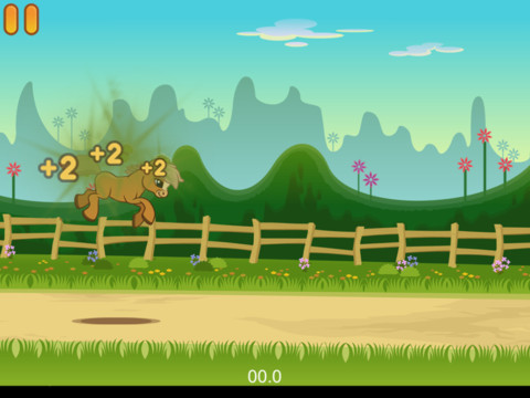 Pony Dash HD Lite by KLAP