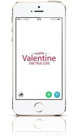 Valentine`s Day Card Maker – Valentine Cards, Valentine's SMS & Valentine Countdown valentine 39 s day