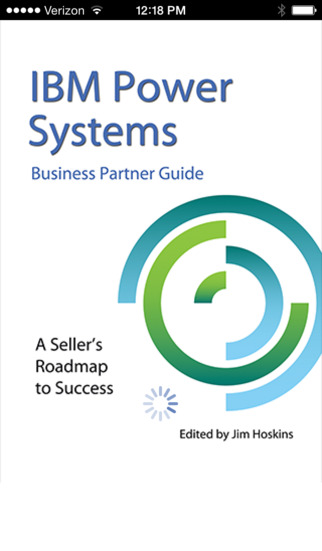 IBM Power Systems Business Partner Guide business industrial systems