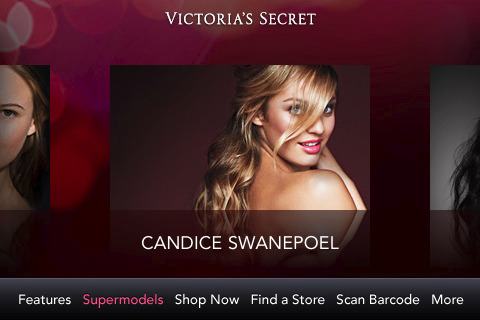 Victoria's Secret All Access