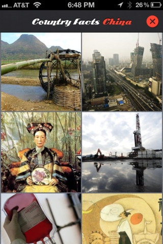 Country Facts China - Chinese Fun Facts and Travel Trivia china facts
