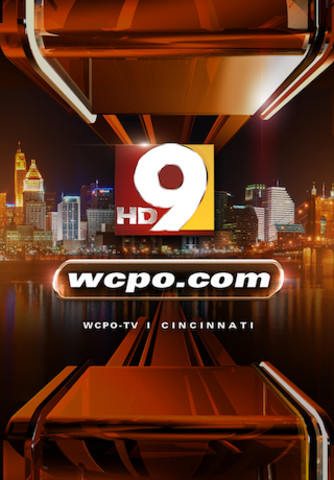 WCPO 9 for iPhone -- Cincinnati