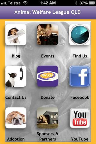 Animal Welfare League of Qld facts on animal welfare