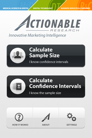 marketing research sample size calculator essay Corp scan group : the sample size calculator allows you to determine the   online online sample size calculator used for calculation of population of survey  target population  overview general feasibility report detailed project  reports summary of reports project report maker send enquiry  market  research.