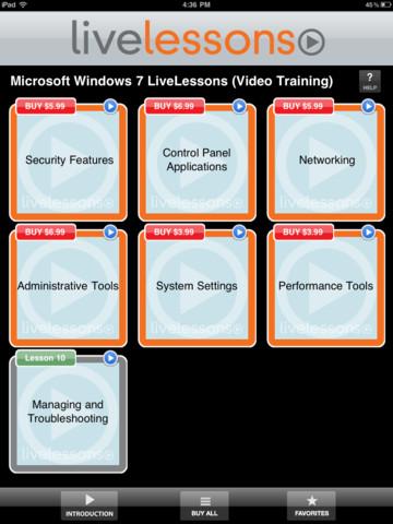 Windows 7 LiveLessons (Video Training): Mastering the Windows User Experience windows os wiki
