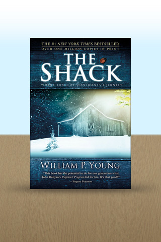 the shack by william p young essay Mack receives a suspicious note, apparently from god, inviting him back to that shack for a weekend against his better judgment he arrives at the shack on.