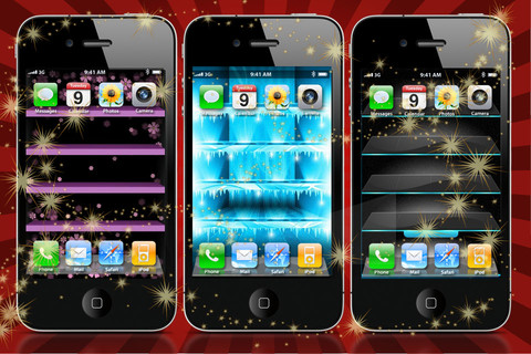 cool home screen wallpapers hd 2 0 app for ipad iphone
