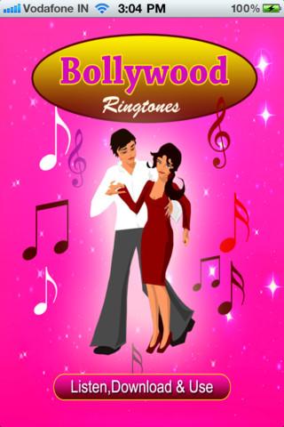 Bollywood Hindi Ringtones