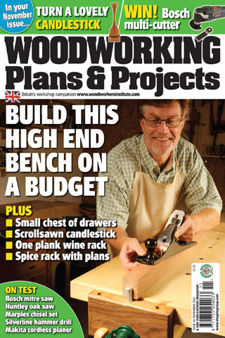 woodworking plans & projects magazine pdf - DIY Woodworking Projects