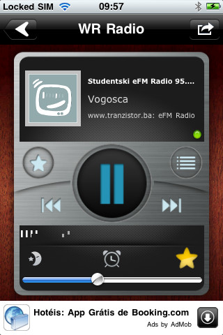 WR Bosnia and Herzegovina Radio bosnia and herzegovina culture