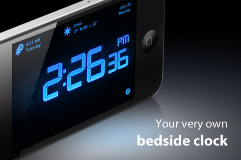 Alarm Clock Plus Free 1.0.3