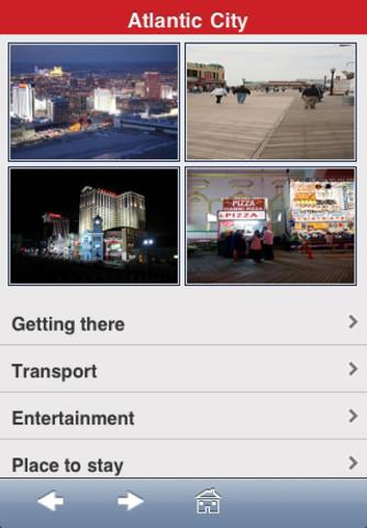 Atlantic City Travel Guides atlantic provinces climate