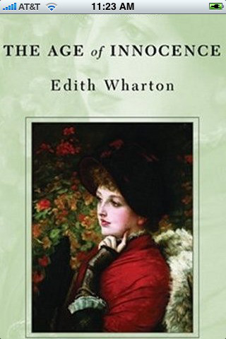 age critical edith essay innocence whartons Indeed, wharton's narrative structure in the age of innocence is critical to our  understanding of the significance of the implied, for missing plot details leave.