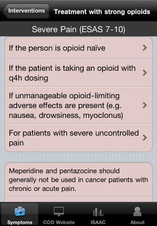 Symptom Management - Oncology TV