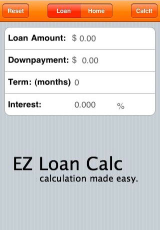 Ez Loan - Short Term Non Payday Loan