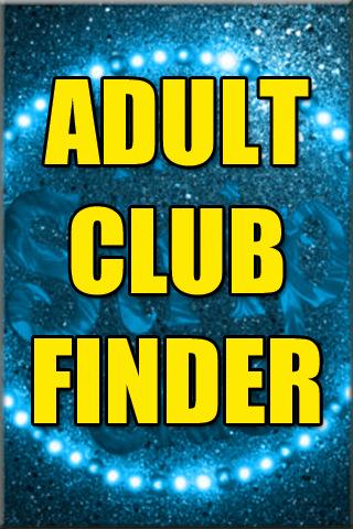 Adult Club Finder 77