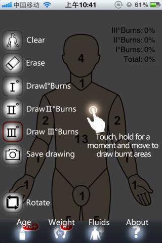 LiAo Burns Pro