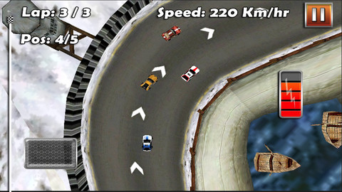 Auto Street Racing Cars on Street Racing Xtreme   3d Car Race Games   1 0 App For Ipad  Iphone