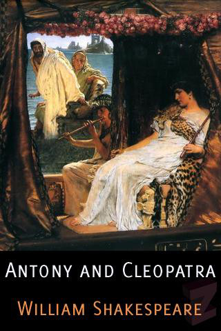 an analysis of antony and cleopatra by william shakespeare See a complete list of the characters in antony and cleopatra and in-depth analyses of mark antony, cleopatra, and octavius caesar.