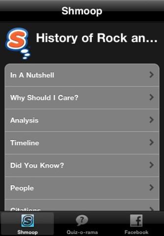 History of Rock & Roll: Shmoop US History Guide printing press history