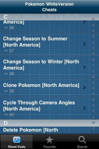 Global trade system pokemon white