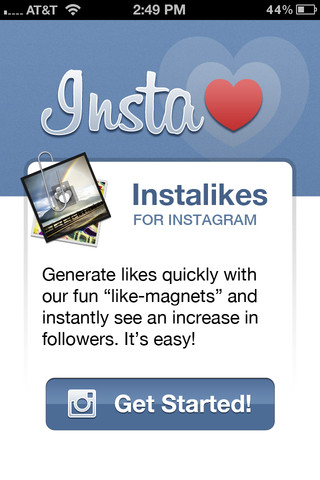 Instalikes Photo Editing to Get More Likes on Instagram