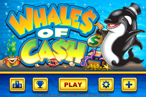 whales of cash slot games