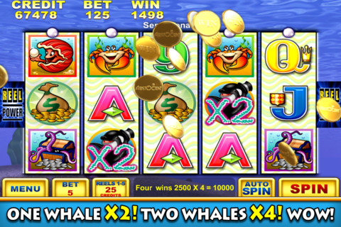 free slot games whales of cash