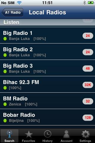 A1 Radios of Bosnia and Herzegovina bosnia and herzegovina culture