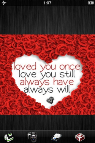 Wallpaper Quotes  Life on Love   Life Quotes Wallpapers 4 0 App For Ipad  Iphone   Photo   Video